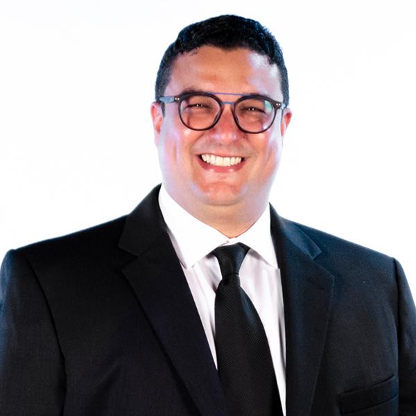 Franklyn Manuel Padrón Gil