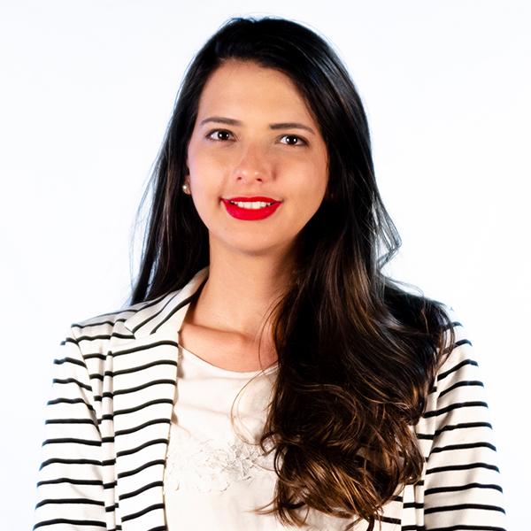 Sarah Margarita Mejía Méndez